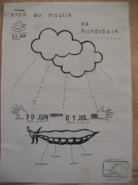 1er Festival Mehli'Arts 2001